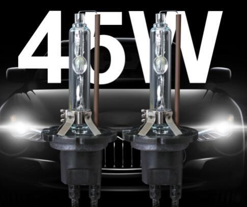 如何搭配汽车灯光中的安定器和氙气灯泡汽油切割机